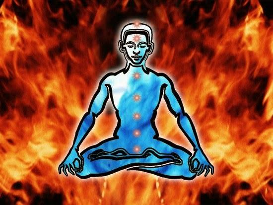 Magic Power Kumoro Geni & Fire Magic