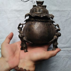 "Magical Artifact ""Magic Tungku"""