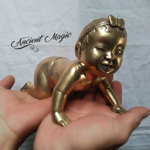 "Magical Artifact ""Magic Baby"""