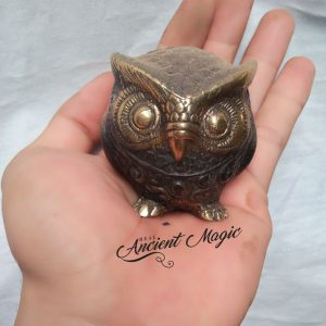 "Magick Artifact  ""Owl"""