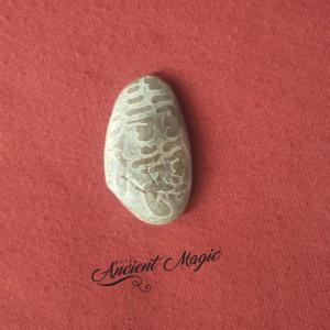 Fossil Stone Bungkem Shells