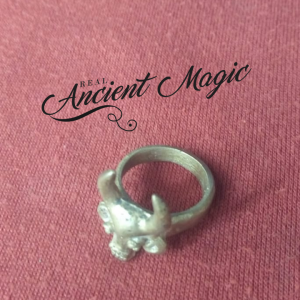 Amulet Recobanteng Ring