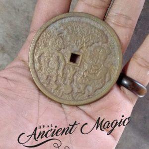 Semar Gareng Coin