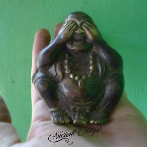 Buddhist Spiritual Type 001