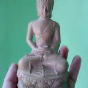 Buddhist spiritual type 003
