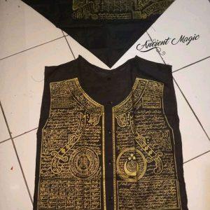 Ontokusumo Spiritual Vest