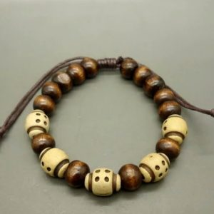 Amulet Type 2 Protection Bracelet