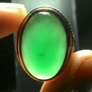 Bacan Berkhodam Stone