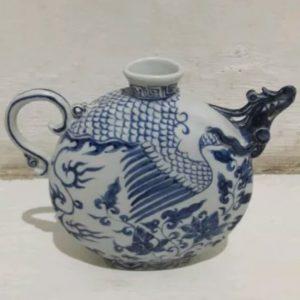Chinese Genie