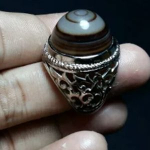 Earth Diary Magic Ring
