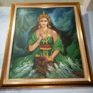 Magical Paintings Of The South Coast Queen