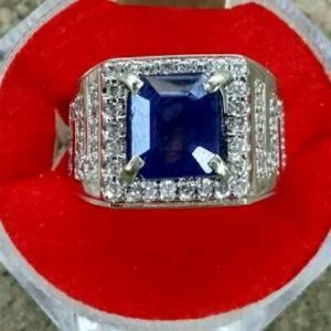 Sapphire Blu