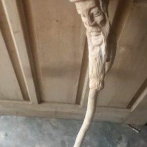 Stick Lingga Yoni