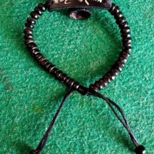 Bad Luck Bracelet