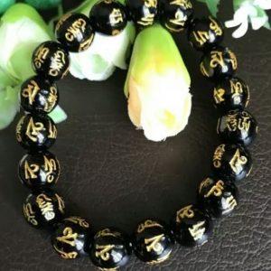 Buddha Spell Bracelet