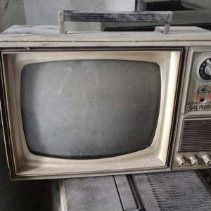 Antique Television