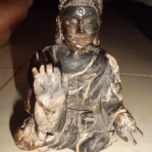 Buda Statue From Kelor Gale