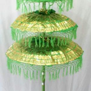Javanese Palace Umbrella.
