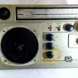 Old And Antique Radio 2