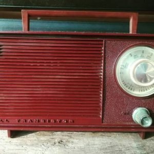 Old And Antique Radio 3
