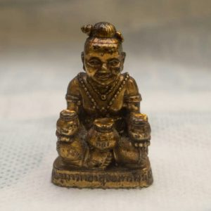 Spiritual Ancient Statue Kuman Thong
