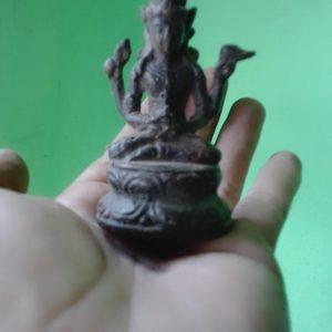 Type 5 Buddhist Spiritual.