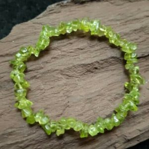 Ande Ande's Moss Bracelet