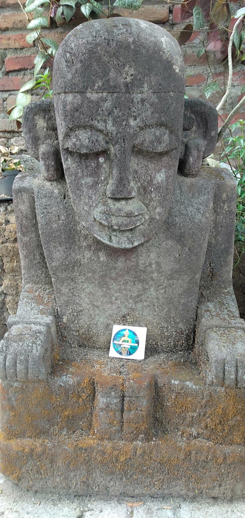statue primitif