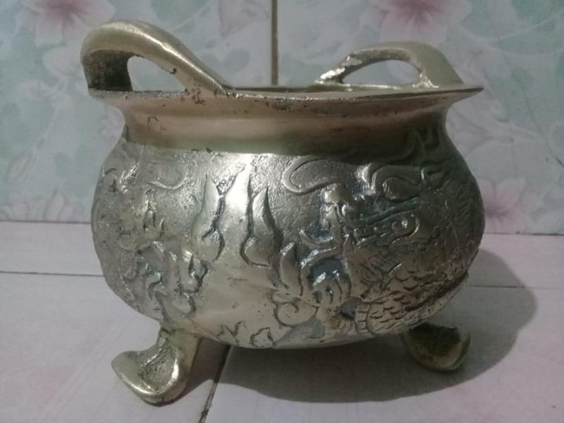 Spiritual Nogo Bowl