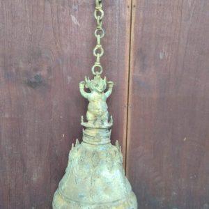 Bagebluk Bells