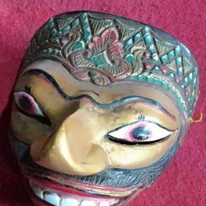 PL-2 Religious Mask