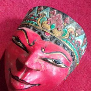 PL-3 Spiritual Mask