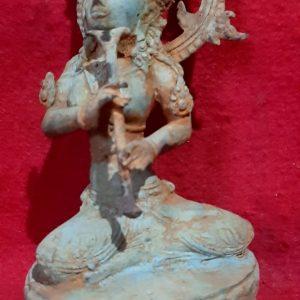 Ancient Spiritual Krisna