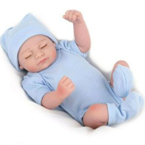 """Baby Doll Spirit """"Bayi Bajang"""""""