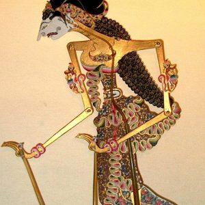 Kunti Goddess Filling Service