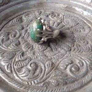 The Amulet Ring of Mustika Segoro Kidul